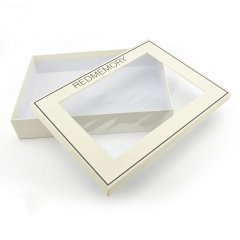 Clothing Gift Packaging Boxes