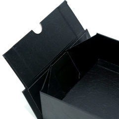 Folding Paper Box With Lids