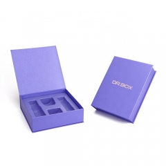 Cheap Cosmetics Packaging Box